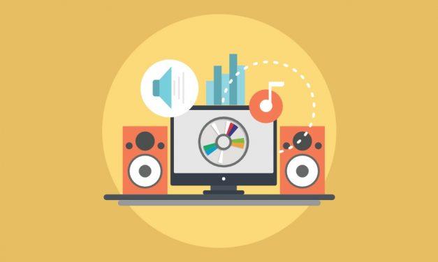 Audio CD írása MP3 fájlokból Windowson