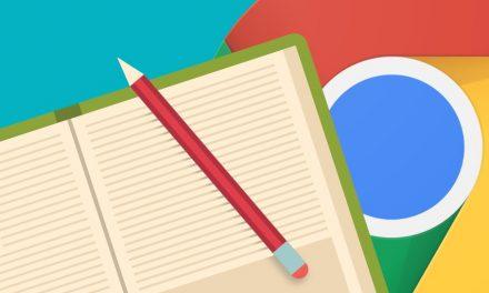 Jegyzetelés Chrome-ban: ennél gyorsabban már nem is lehetne