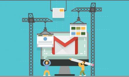 Testreszabott HTML levelek készítése Gmail felületen