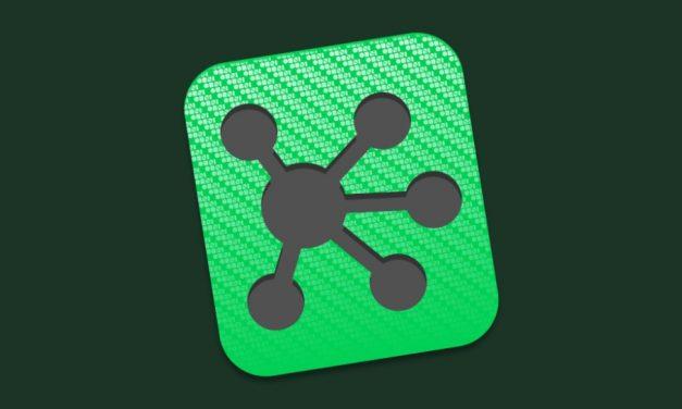 OmniGraffle 7: diagramok, UI/UX tervezés, s megannyi más