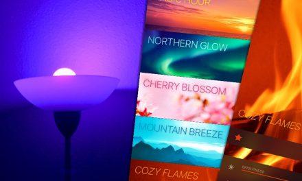Elgato Avea: okostelefonnal vezérelt világítás otthon