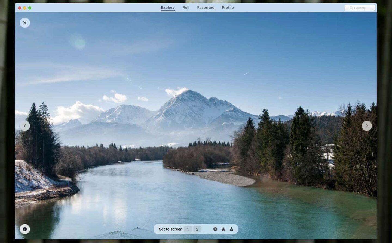 Automatikusan is cserélhető, minőségi háttérképek letöltése   Techwok.hu
