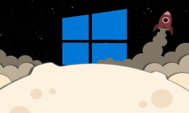 Gyorsabb Windows 10 pár mozdulattal, extra program nélkül