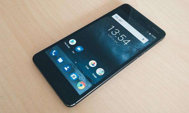 Nokia 6 gyorsteszt: alakul a dolog