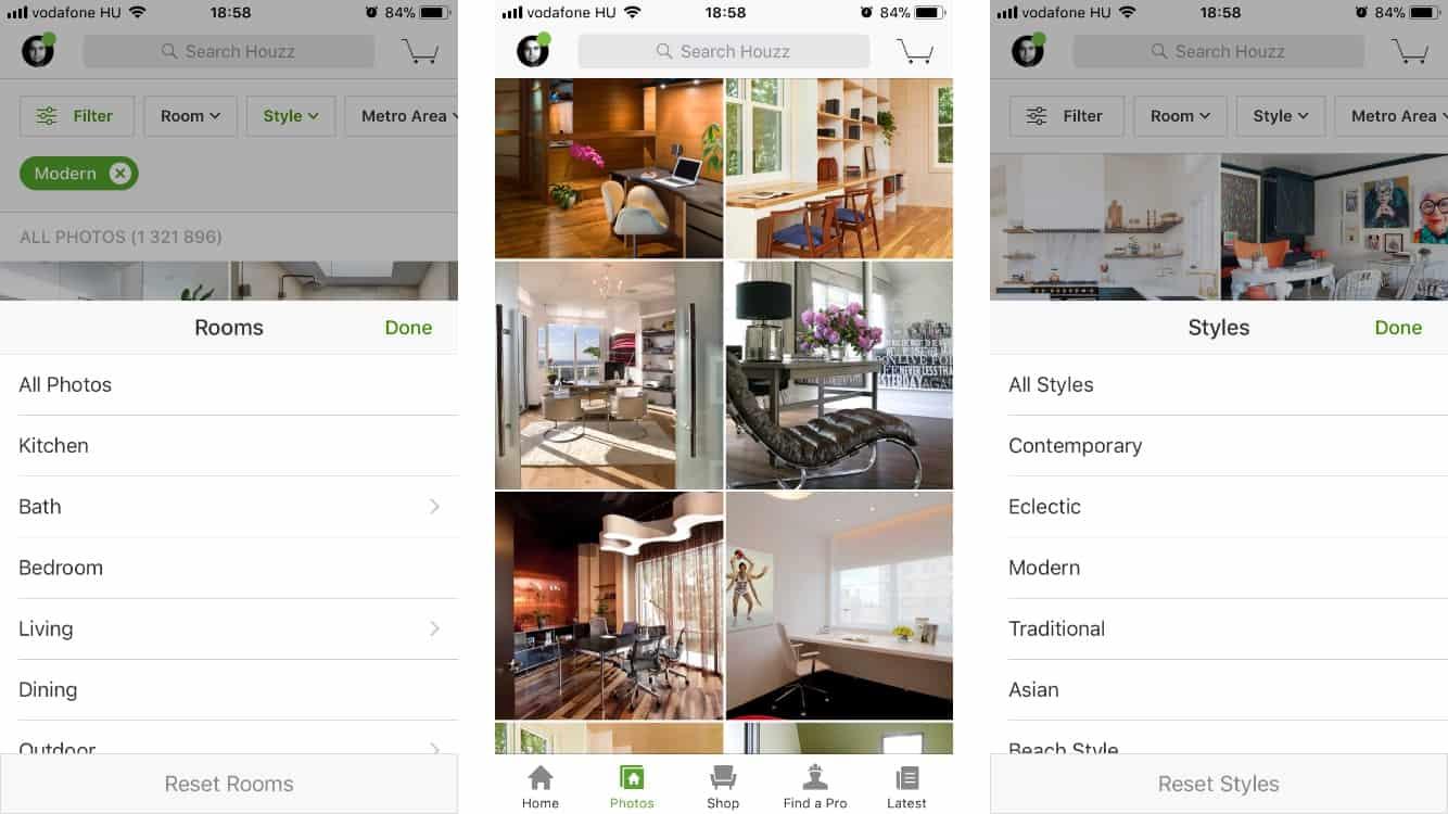 A legjobb okostelefonos lakberendezési appok   Techwok.hu