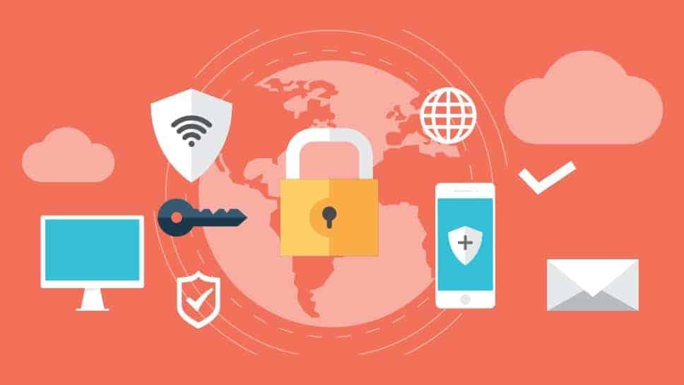VPN app: internetezzen biztonságban, ingyenes wifi pontokon is