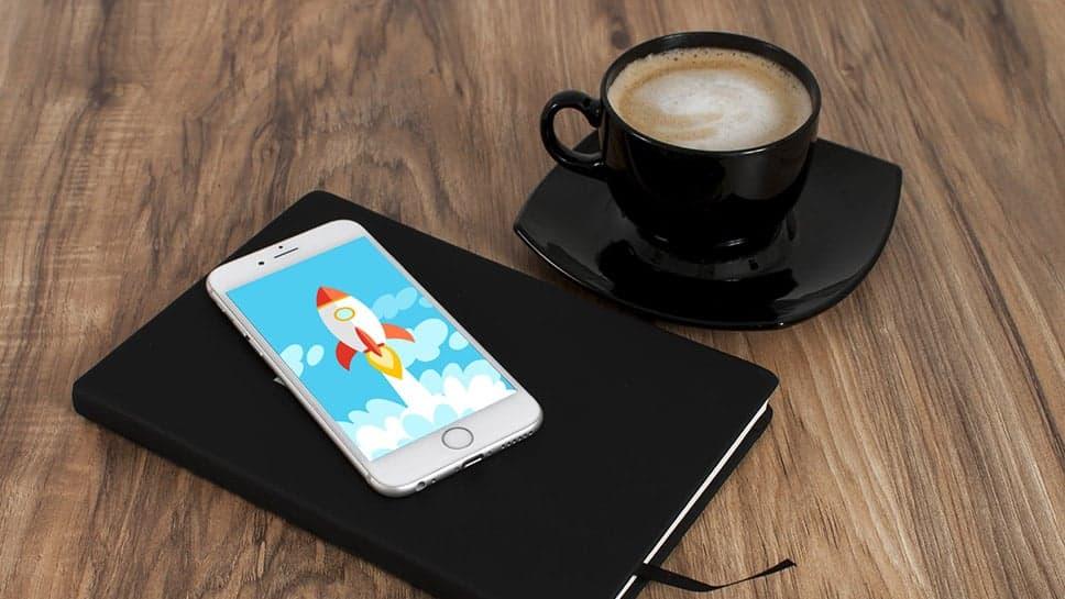 A hatékony iPhone gyorsítás trükkjei, extra akkuidővel