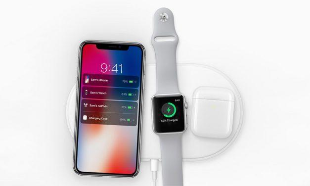 Itt az iPhone X: ujjlenyomat helyett arcfelismerés