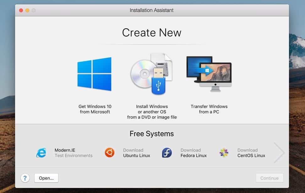 Parallels Desktop 13: bővülő eszköztár, profi virtualizáció | Techwok.hu
