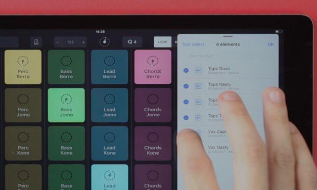 Megjelent a Remixlive iOS 11-re optimalizált változata