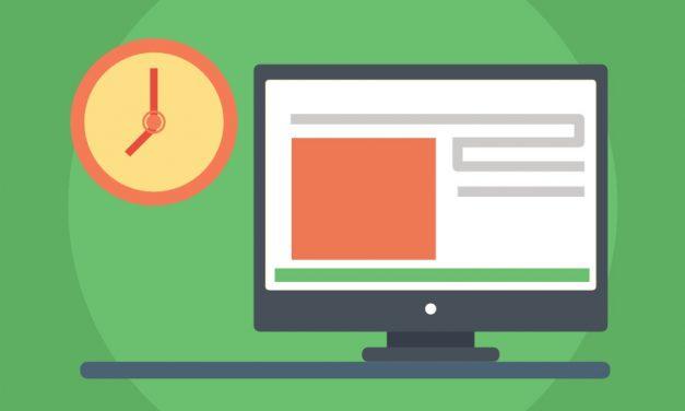 Weboldalak időzített megnyitása, adott napon és időpontban