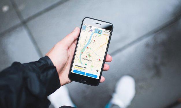 Itt a közösségi WC kereső app, okostelefonokra