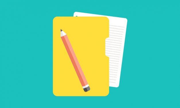 Szkennelt PDF szerkesztése szövegszerkesztőben, ingyen