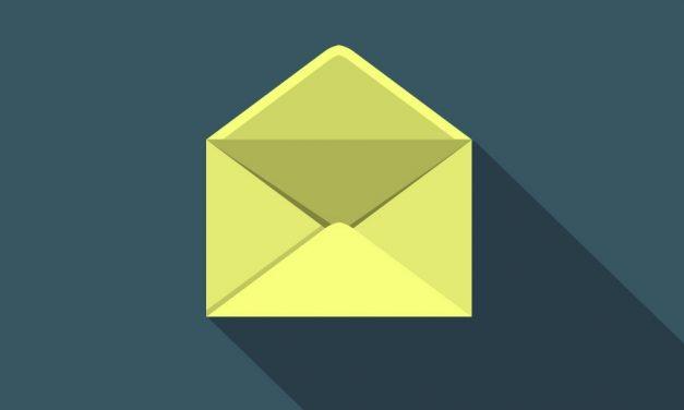 Olvasási visszaigazolás Gmail levelezésnél, egyszerűen