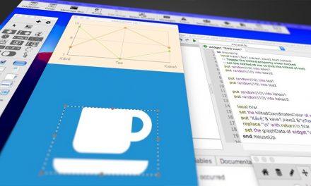 LiveCode 2017: desktop, iOS és Android programozás, egyszerűen