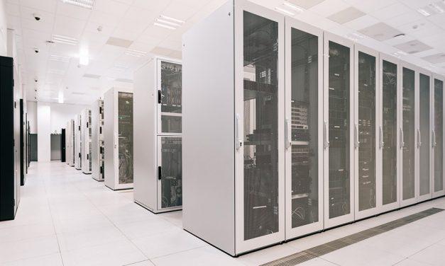 Íme Magyarország eddigi legkorszerűbb adatközpontja