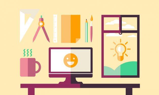 A hatékony home office munka aranyszabályai