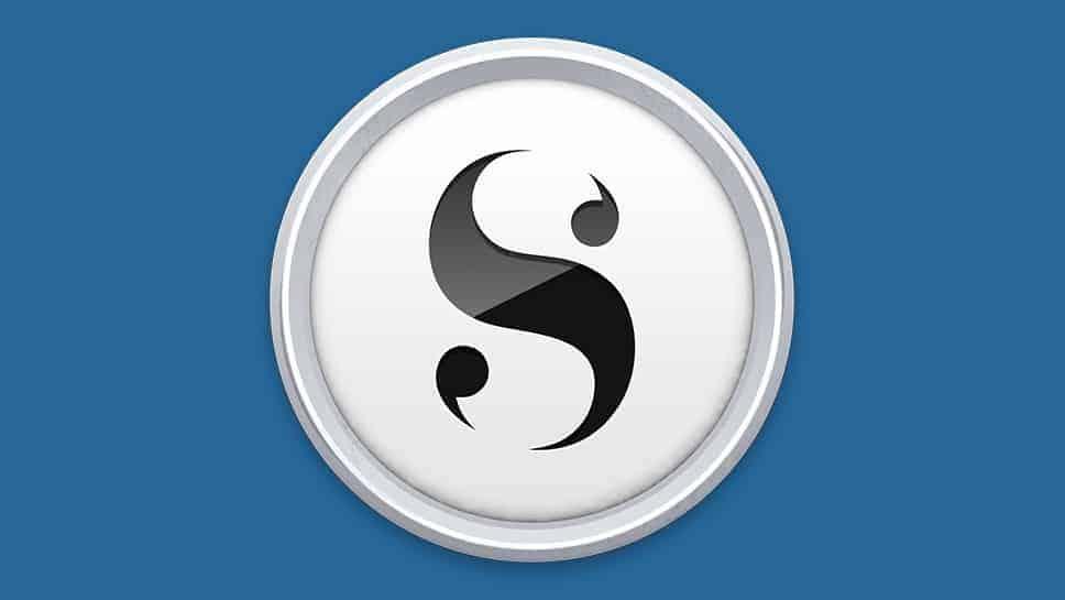 Scrivener 3: tökéletes digitális íróeszköz