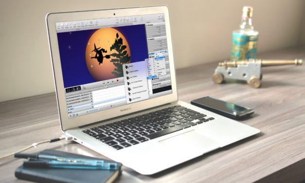 Látványos szöveg animációk és intrók készítése egyszerűen