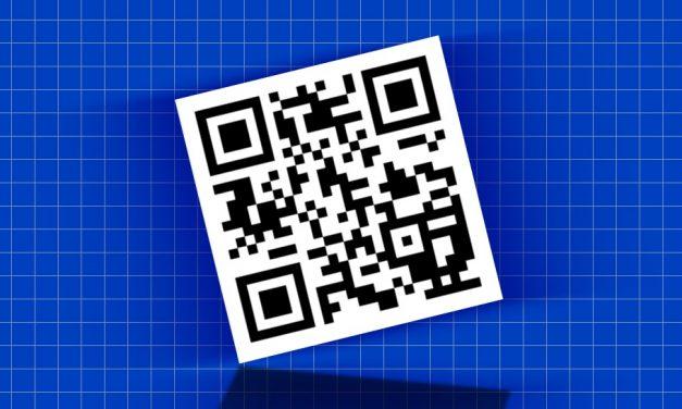Később is módosítható, dinamikus QR kód készítése