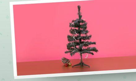 Animált karácsonyi képeslap készítése online, ingyen