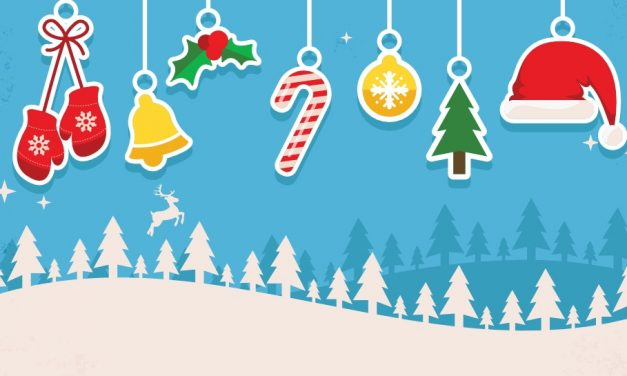 Karácsonyi ötletek, amelyek jól jöhetnek az ünnepek alatt