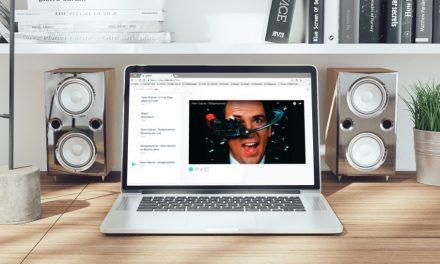 Lejátszási lista online zenékből és videókból, minden eszközünkre