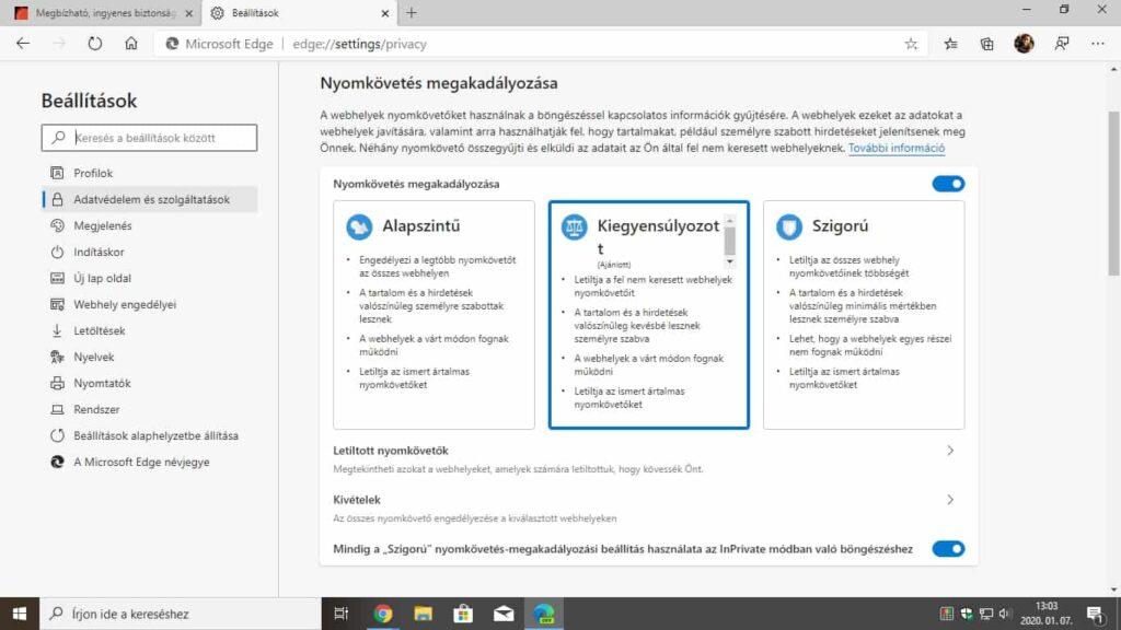 Webhelyengedélyek módosítása - Android - Google Chrome Súgó